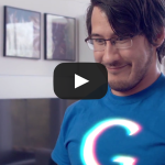 Google IRL (In Real Life) Video – Markiplier