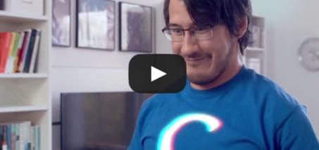 Google IRL (In Real Life) Video – Markiplier