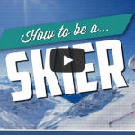 How To Be A Skier – IFHT (I F*cking Hate That)