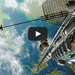 Japanese company Obayashi plans space elevator by 2050