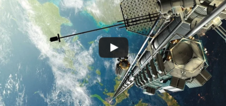 Japanese company Obayashi plans space elevator by 2050