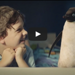 John Lewis Christmas Advert 2014 – #MontyThePenguin
