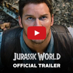 Jurassic World – Official Trailer (HD) – The New Jurassic Park movie