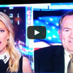Megyn Kelly Calls Huckabee F*ckabee – News Blooper