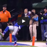 Odell Beckham Jr – Greatest Catch in the History of Football