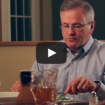 Pass The Salt: A message about texting at the dinner table