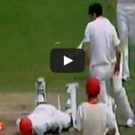 Phil Hughes Struck On Head – In Critical Condition