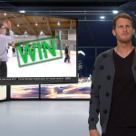 Sport Science.0 Daniel Tosh gets back at ESPN