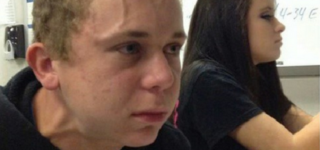 When you trying not to cough Ebola meme