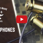 DIY Headphones: Bullet Shell custom earphones