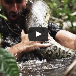 Eaten Alive on Discovery: Man eaten by an Anaconda
