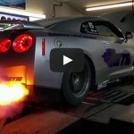 Extreme Turbo Systems Real 2000whp GT-R Dyno – ETS Turbo Kit / ER Tuned