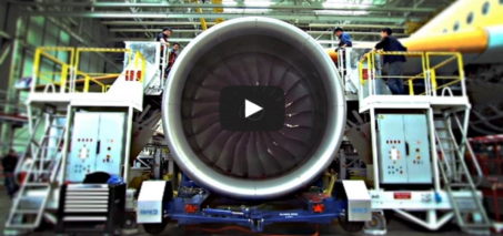 How An Airplane Is Made – MinutePhysics
