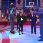 Inside the NBA – Cypher Edition (Freestyle Rapping)
