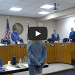 Lake Worth City Commission Meeting – 12/2/14 – Invocation and Pledge of Allegiance