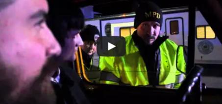 Murfreesboro Checkpoint: Police Caught LYING on Camera