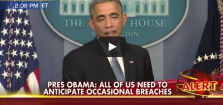 President Obama On Seth Rogen, 'James Flacco' Movie