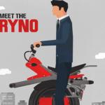 RYNO – The One-Wheel Wonder with Star Power – Fix.com