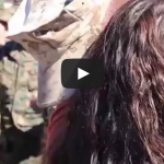 The Surprise – Wife surprises Marine husband during his return from year-long deployment