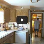 Autistic man builds feline fun house