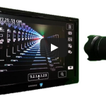 Fantastic harmony of camera and monitor !! – Infinity effect