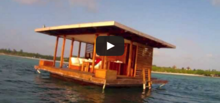 Manta Resort: Underwater Room – Tour & Review