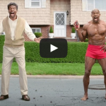 Old Spice | Nightmare Face – Terry Crews Commercial