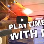 Playtime With Dad – Special Effects Video