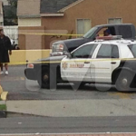 Suge Knight runs over and kills a man in Compton
