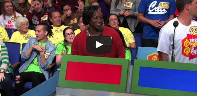 The Price Is Right - $7,000 iPhones!