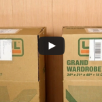 WATCH: Family Unboxing