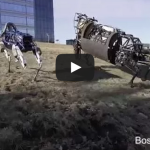 Boston Dynamics – Introducing Spot (Robot Dog)