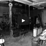 Garage Heist – MI Spider – Night Vision Camera