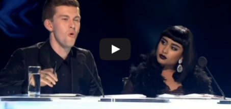 Is this the nastiest X Factor judge response ever?