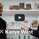 """Kanye West: """"Racism is a dated concept"""""""