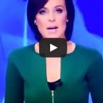 TV host Natarsha Belling's 'phallic' neckline sparks social media storm