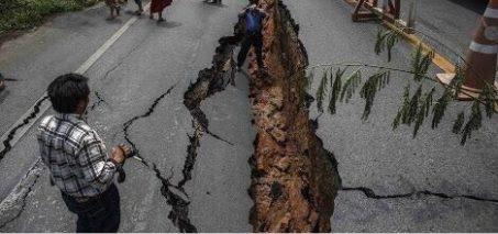 30+ Pictures, Videos of the Nepal Earthquake in Kathmandu