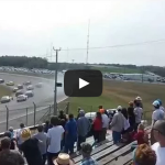 Arca 200 Mobile crash – Will Kimmel