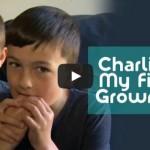 Charlie Bit My Finger boys grow up! – CBBC Newsround