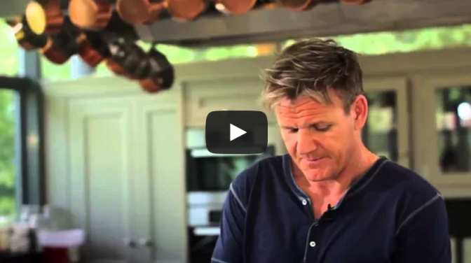 Gordon Ramsay How to Cook the Perfect Steak