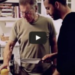 "Harrison Ford ""Get the F*ck outa my house"" – Magician David Blaine"