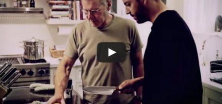 """Harrison Ford """"Get the F*ck outa my house"""" – Magician David Blaine"""