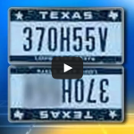 Is this offensive? DMV revoking man's license plate after finding 'hidden' message
