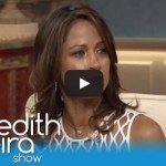 Stacey Dash on Gender Inequality In Pay   The Meredith Vieira Show