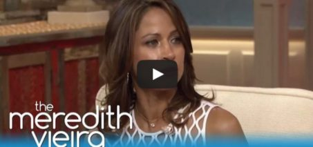 Stacey Dash on Gender Inequality In Pay | The Meredith Vieira Show