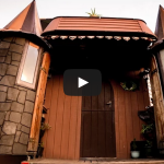 Unbelievable House Truck Transforms Into Fantasy Castle