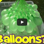 Bunch o Balloons Demonstration