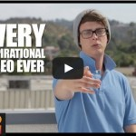 Every Inspirational Video Ever – Peter Gilroy – Nacho Punch