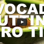 Have YOU been peeling avocados all wrong?