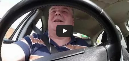 Introducing the Heterophobic Taxi Driver